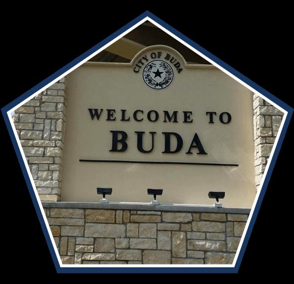 Buda, TX moving company