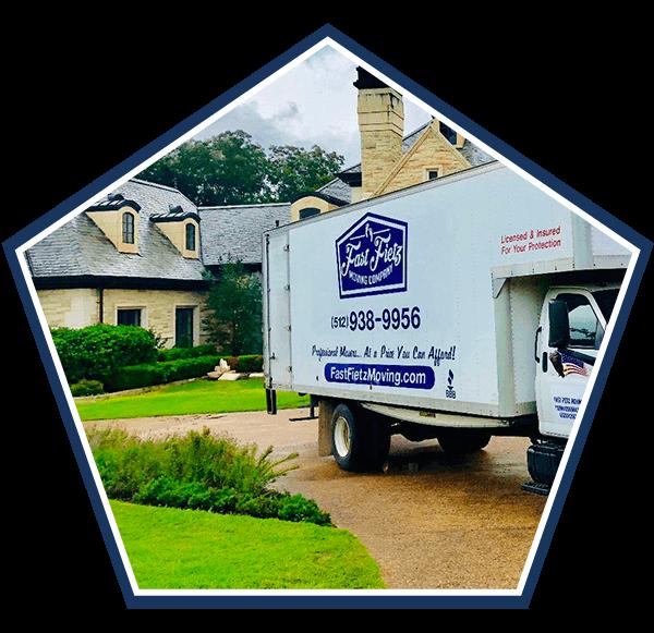 Long Distance Moving Service Austin TX